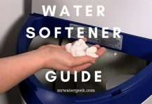 Water Softener Buyers Guide - Don't Make These DUMB Mistakes
