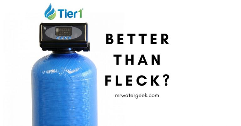 Tier1 Water Softener Review: Do NOT Buy Until You Read This
