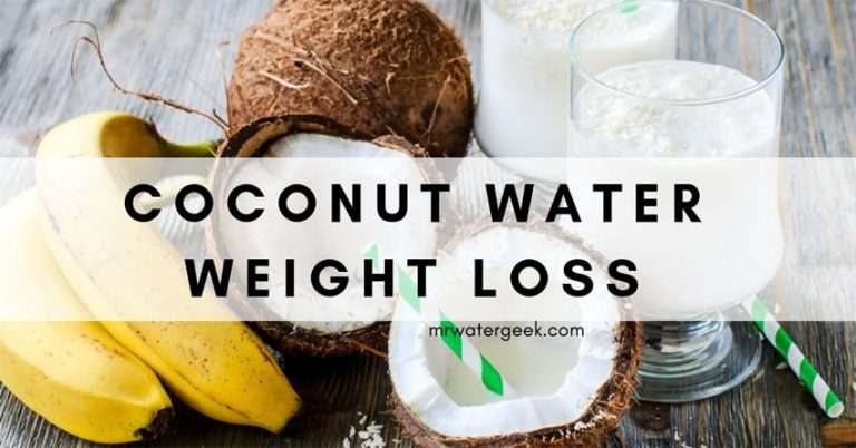 Here's The TRUTH About Coconut Water Weight Loss