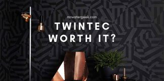 Twintec Water Softener Review