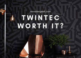 Twintec Water Softener Review