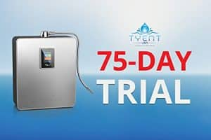 Tyent 75 Day Trial
