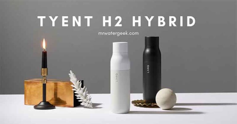 Do *NOT* Buy Until You READ This Tyent H2 Hybrid Review
