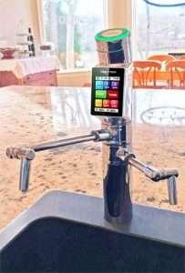 Tyent UCE 11 Sink Top