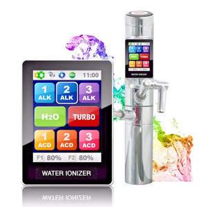 Tyent UCE 11 Under Counter Top Water Ionizer