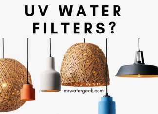 AVOID Common UV Water Filter PROBLEMS and Get The Right One