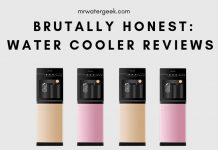 Water Cooler Reviews (BRUTALLY Honest with CONS and Pros)