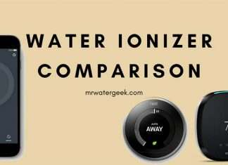Do NOT Buy Until You Do A Full Water Ionizer Comparison