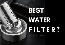 The Best Water Purifying System and PROBLEMS You Must Know