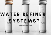 Water Refiner System Review