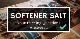 Water Softener Salt Reviews: Your Most Burning Questions Answered