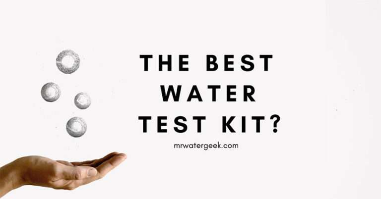 Do NOT Buy Water Test Kits Until You Read This First!