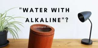 Water With Alkaline... What Is It And HOW Do You Get It? (Buying Guide)