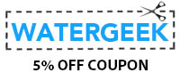 WaterDrop Coupon
