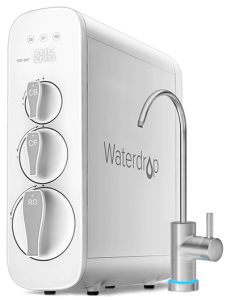 WaterDrop RO White