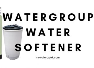 WaterGroup Water Softener Review