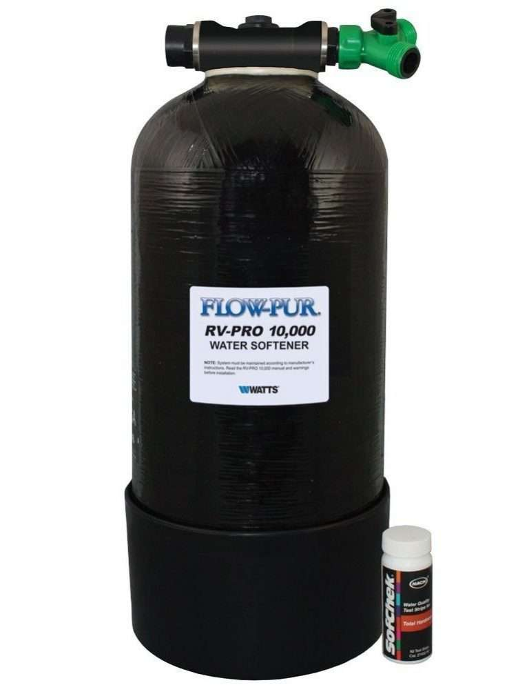 Kinetico water softener review why it might not be worth for Perfect scale pro reviews