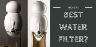 The Best Water Filter And Some TERRIBLE Facts You Must Know