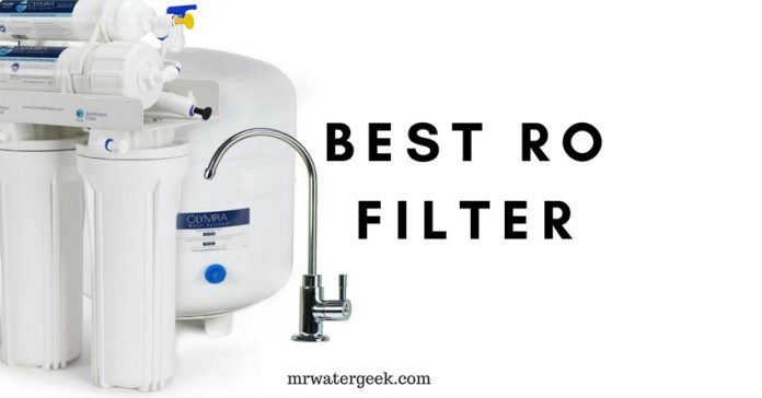 Best Reverse Osmosis Water Filters (The Most Complete Guide Ever)