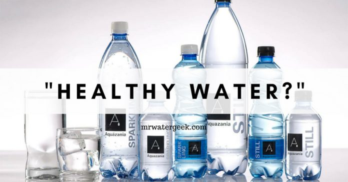 Healthy Water: Which is The Healthiest?