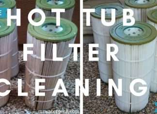 Hot Tub Filter Cleaning Products The Good And BAD You MUST To Know