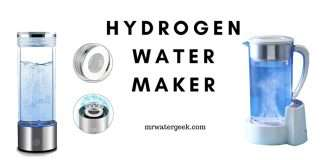 Hydrogen Water Maker, Benefits and PROBLEMS You Must Know