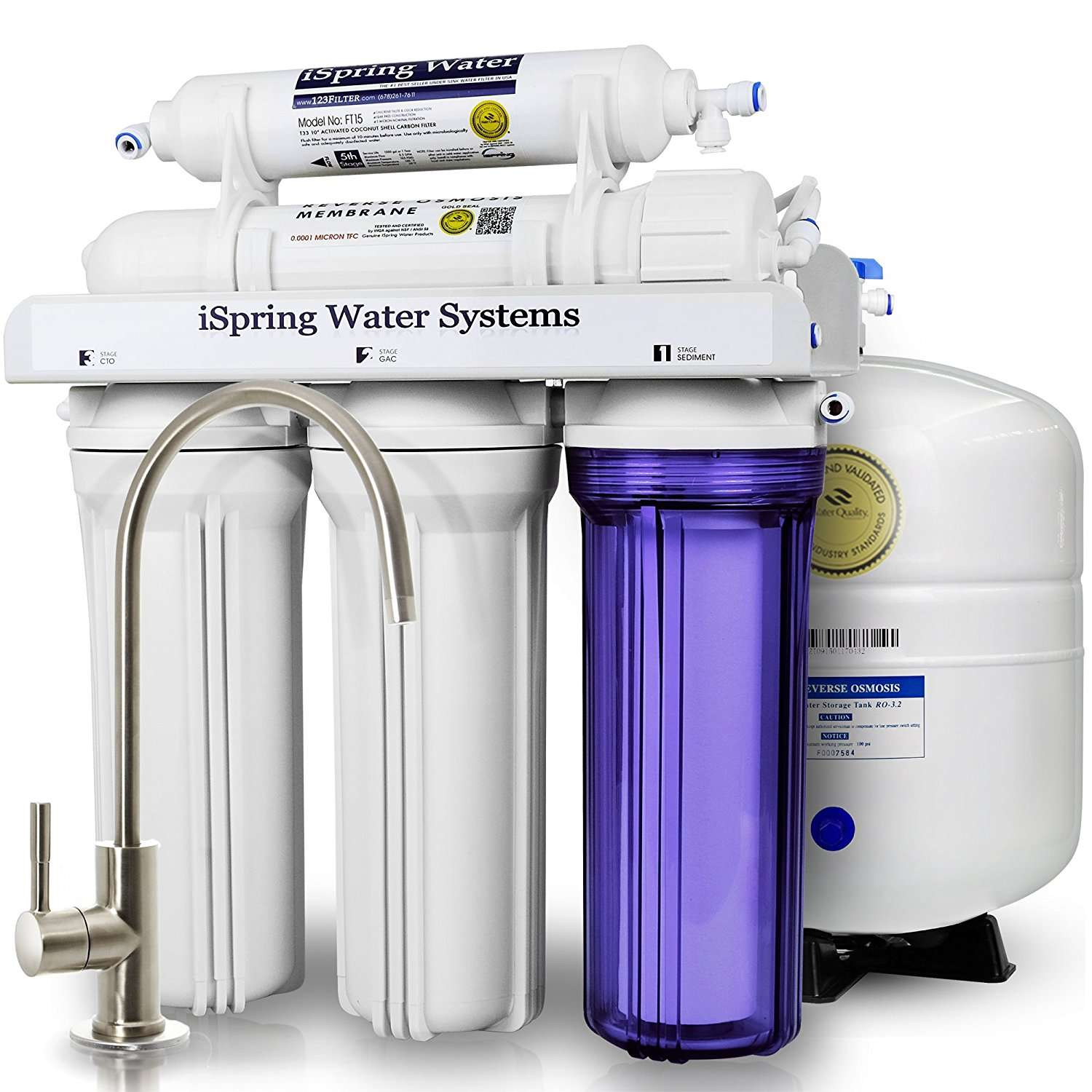 Reverse Osmosis System What The Experts Won t Tell You