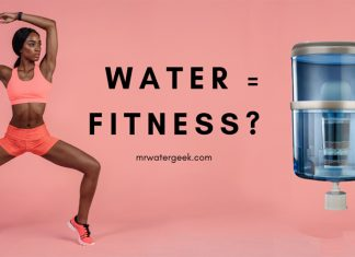 importance of water during exercise