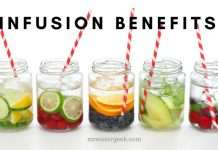 The SERIOUS Fruit Infused Water Benefits You MUST Know