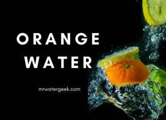 INSANE And Alarming Orange Water Health Benefits You Should Know