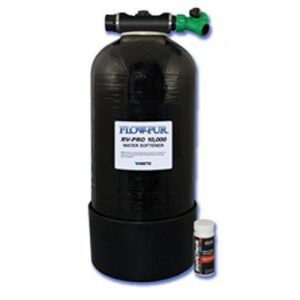 Watts Water Quality/Condition M7002 Flow-Pur RV-Pro 10,000 Water Softener