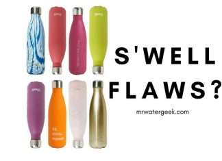 S Well Bottle Review: Here is The BIGGEST FLAW You MUST Know