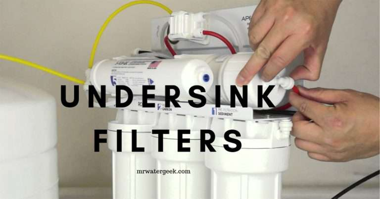 Under Sink Water Filters: The BIGGEST Issues NO one talks about