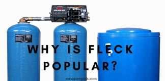 Why Is Fleck 5600SXT Soooooo Popular ?