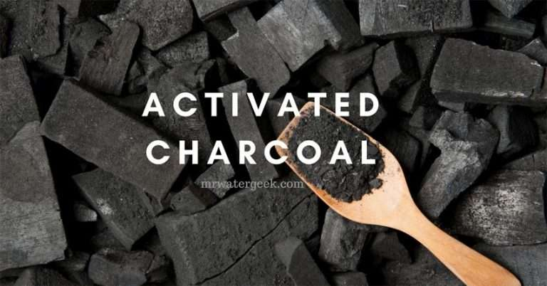 Do NOT Buy Charcoal Water Filters Before Reading This!