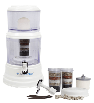 Do You Think The Best Countertop Water Filter Is SEXY I do